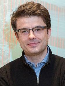 Dr. Nenad Sestan