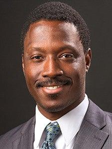 Photo of professor Onyema Ogbuagu