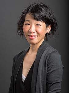 Dr. Peggy Myung