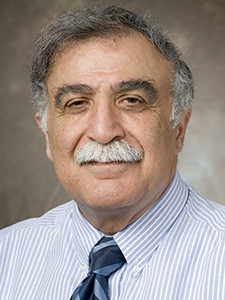 Photo of Dr. Asghar Rastegar
