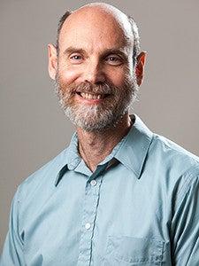 Photo of professor Martin Schwartz.