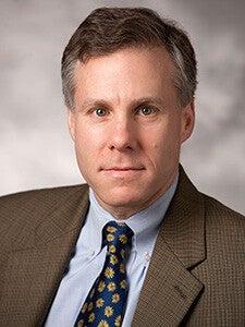 Photo of Dr. Steven L. Bernstein