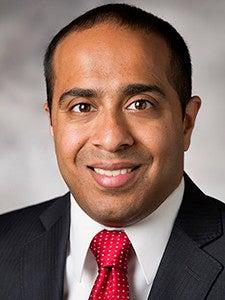 Dr. Arjun Venkatesh