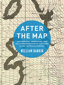 """""""After the Map"""" book cover"""