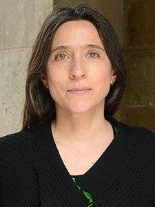 Marcela Echeverri