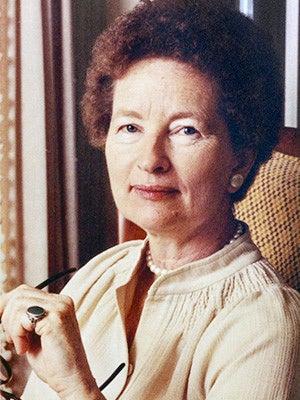Marie Boroff