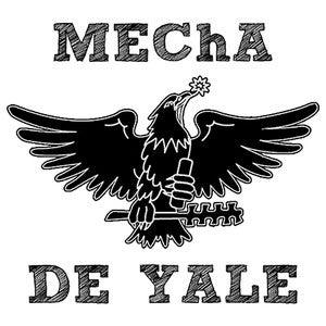 Movimiento Estudiantil Chicano de Aztlán (MEChA) de Yale logo