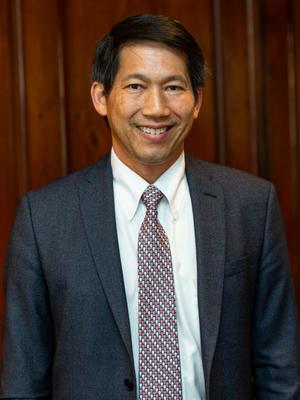 Dr. Michael Tom