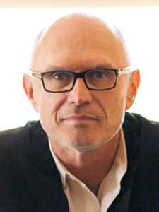 Photo of Miroslav Volf