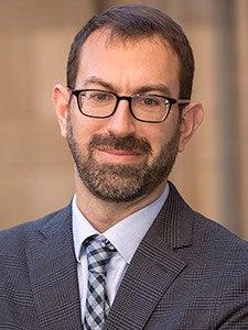 Yale Law School Professor Samuel Moyn.