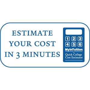 Estimate Your Cost in 3 Minutes