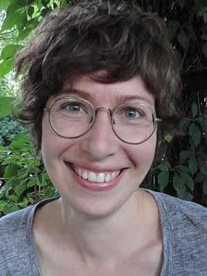 Photo of Naomi Levine