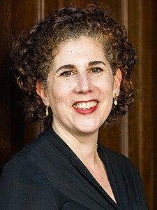 Professor Laura Nasrallah