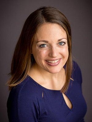 Nicole Elbertson
