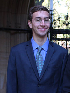 Noah Kravitz
