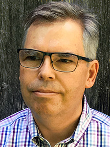 Professor Mark Peterson