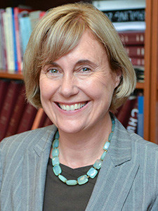 Professor Anna Marie Pyle