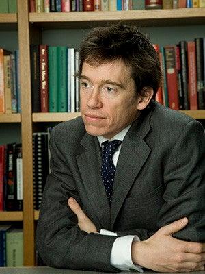 Rory Stewart, O.B.E.