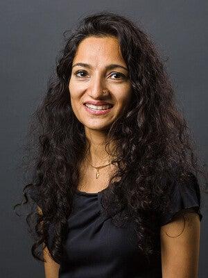 Smita Krishnaswamy
