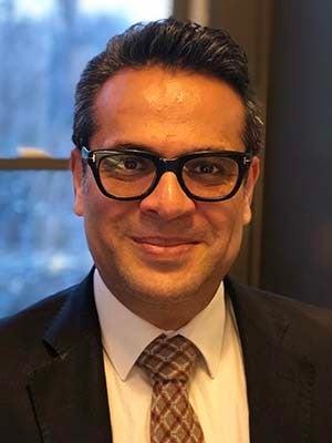 Dr. Saad B. Omer