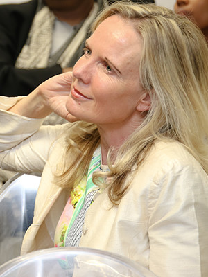 Sarah Nuttall