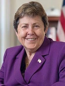 Photo of Linda Spoonster Schwartz