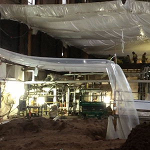 Facilities update: Put on your hard hats! | YaleNews