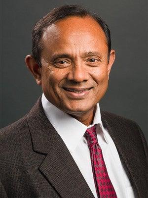 Shrikant Mane
