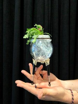 Space vase