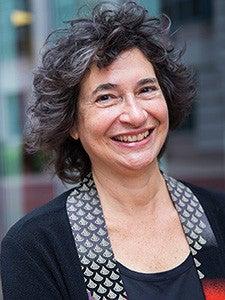 Professor Donna Spiegelman