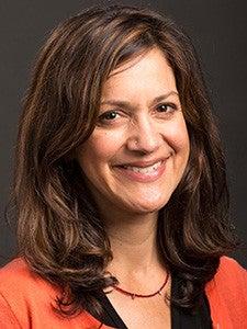 Dr. Serena Spudich