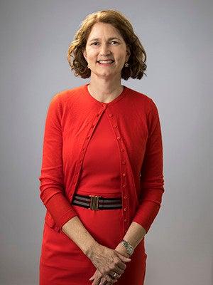 Stephanie Wiles, Henry J. Heinz II Director of the Yale University Art Gallery