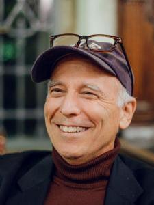 Stephen Blum '74 B.A.