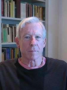 Stephen Crowell