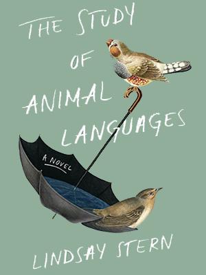 Study of Animal Languages book jacket