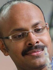 Madhu Venkadesan
