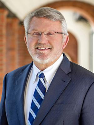 Gregory E. Sterling