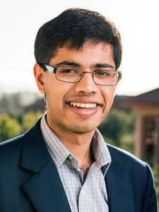 Rahul Nagvekar '20