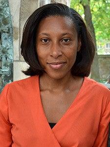 Professor Ebonya Washington