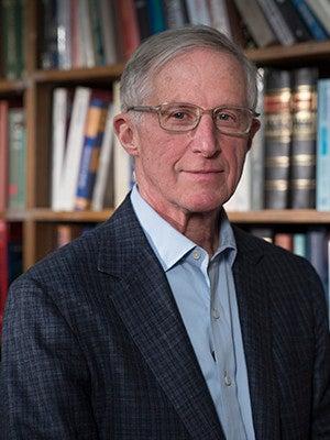 Yale economist William Nordhaus