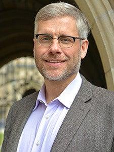 Professor Anders Winroth