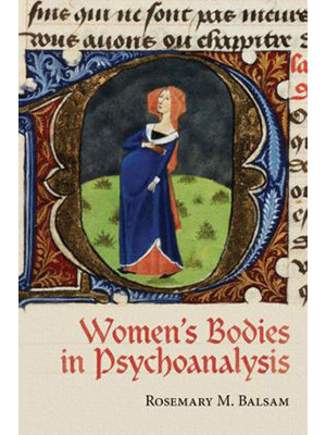 Women's Body in Psychoanalysis book cover