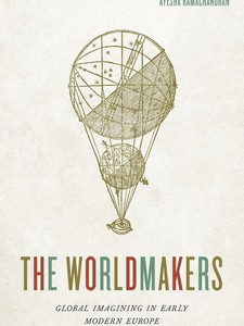 """The Worldmakers"" book cover"