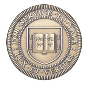 The Yale Medal