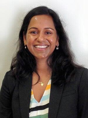 Dr. Reshma Ramachandran