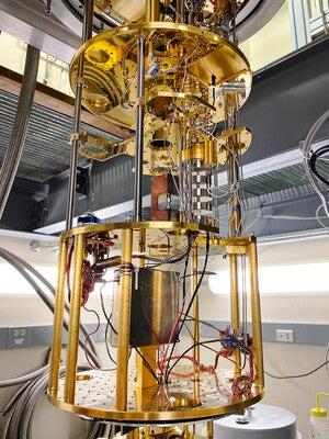 Experimental electronics.