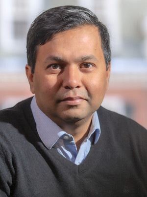 Nisheeth K. Vishnoi