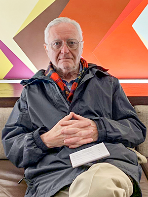 Stephen R. Parks