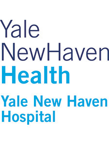 Logo of Yale New Haven Hosptial