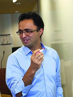 Amin Karbasi